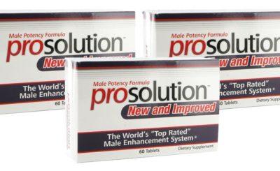 ProSolution Plus Reveja
