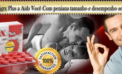 Como Vigrx Plus a Aids Você Com peniana tamanho e desempenho sexual?