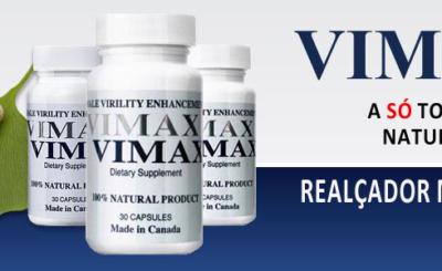 Vimax Pill Revisão