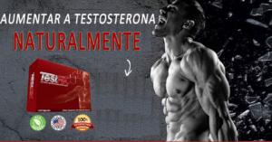 TestRX Revisão - Impulsione Naturalmente seu nível de Testosterona