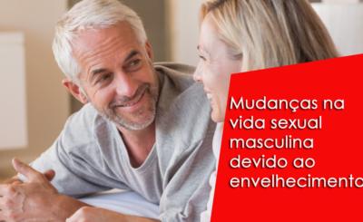 Tudo o que você precisa saber sobre as mudanças na vida sexual masculina devido ao envelhecimento e à sua cura