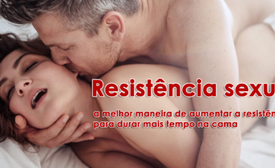 Resistência sexual