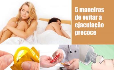 5 maneiras de evitar a ejaculação precoce