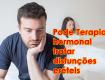 pode Terapia hormonal tratar disfunções eréteis